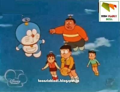 Doraemon Episodes