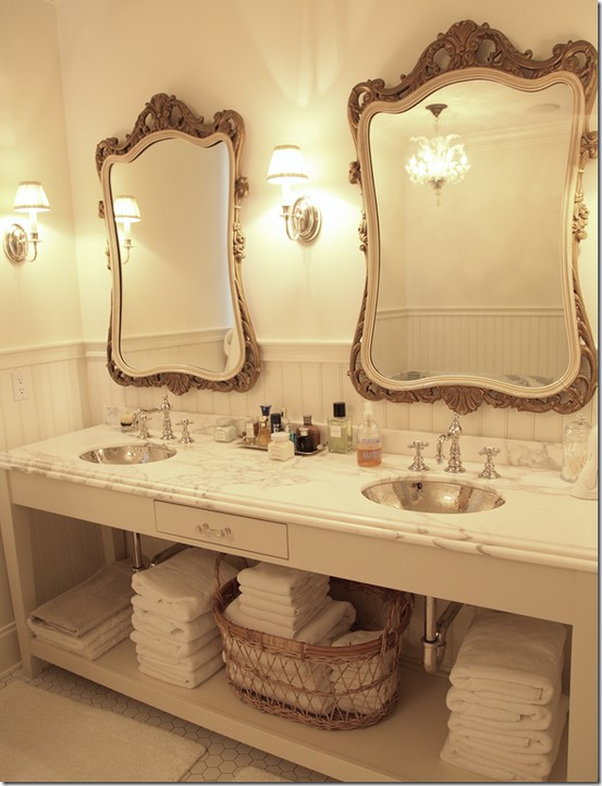 To da loos: 7 dual sink vanity mirror style ideas Dual Bathroom Mirrors And Lighting Ideas on bathroom lighting ideas over mirror, bathroom sconces and mirrors, bathroom vanity mirrors, bathroom lights, bathroom mirror trim ideas, bathroom curtains at lowe's, bathroom mirror makeover ideas, bathroom mirror border ideas, bathroom wall mirror ideas, unique bathroom lighting ideas, bathroom vanity lighting, bathroom shower lighting ideas, bathroom mirror over recessed lighting, bathroom mirror cabinet ideas, vanity mirror lighting ideas, master bathroom lighting ideas, bathroom lighting fixtures, update bathroom mirror ideas, bathroom sconce lighting, bathroom sink lighting ideas,
