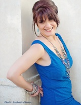 Lisa Fantino on Indie Author News