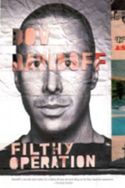 Dov Davidoff Filthy Operation (2010)