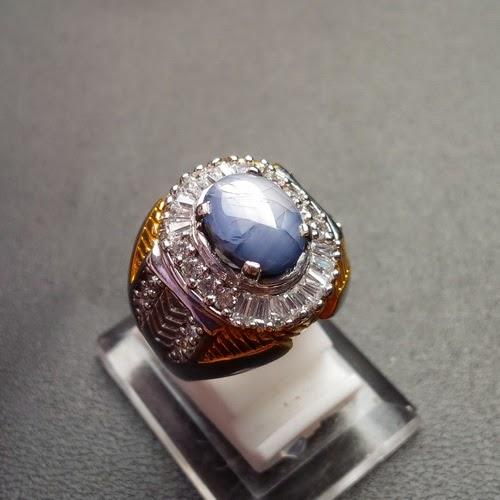 pada batu bukan karena retak melainkan serat batu batu blue sapphire ...