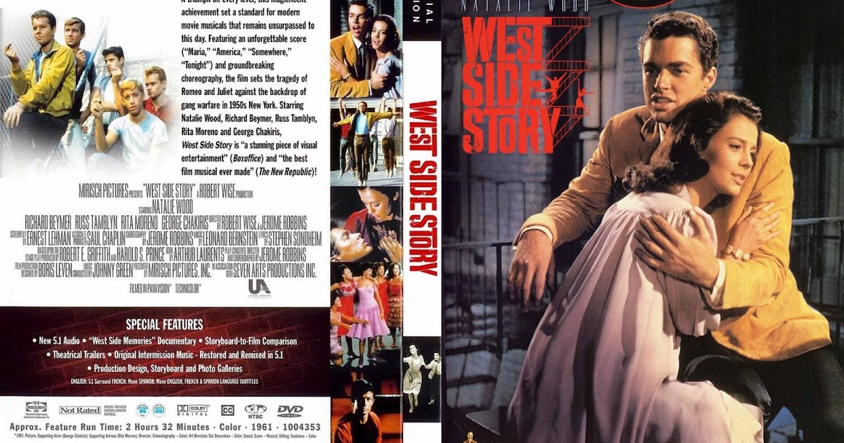 west side story compared to romeo Can you match the romeo and juliet name to its west side story equivalent test your knowledge on this literature quiz to see how you do and compare your score to others quiz by aroll510.