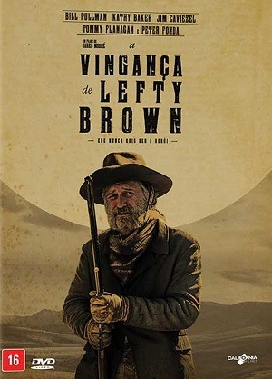 Filme A Vingança de Lefty Brown 2018 Torrent