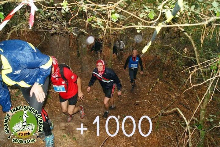 Grande Trail Serra D`Arga 28 Setembro 2014