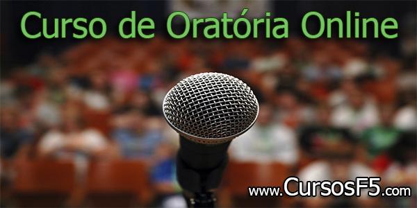 Curso de Oratória Online