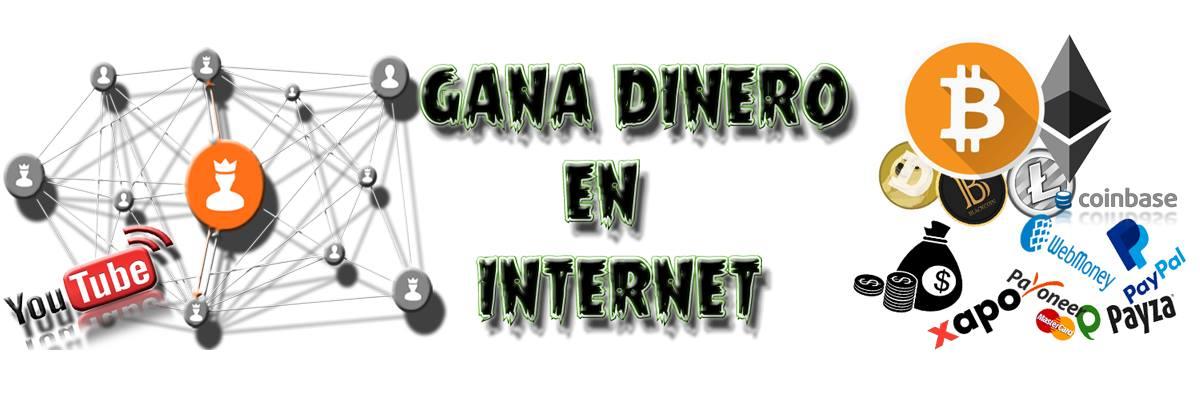 Gana Dinero Por Internet