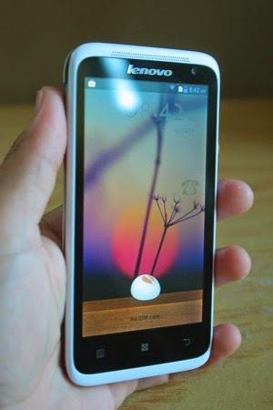 Thay cảm ứng Lenovo S720