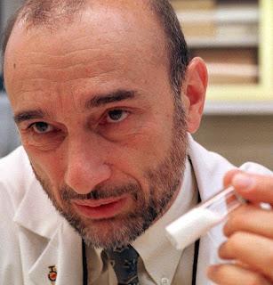 Dr. George Preti