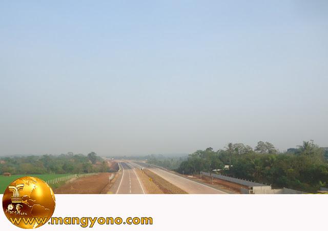 Jalan Tol Cipali diresmikan dan gratis selama sepekan
