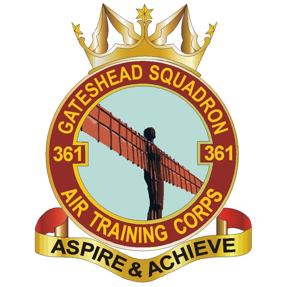 361 (Gateshead) Squadron