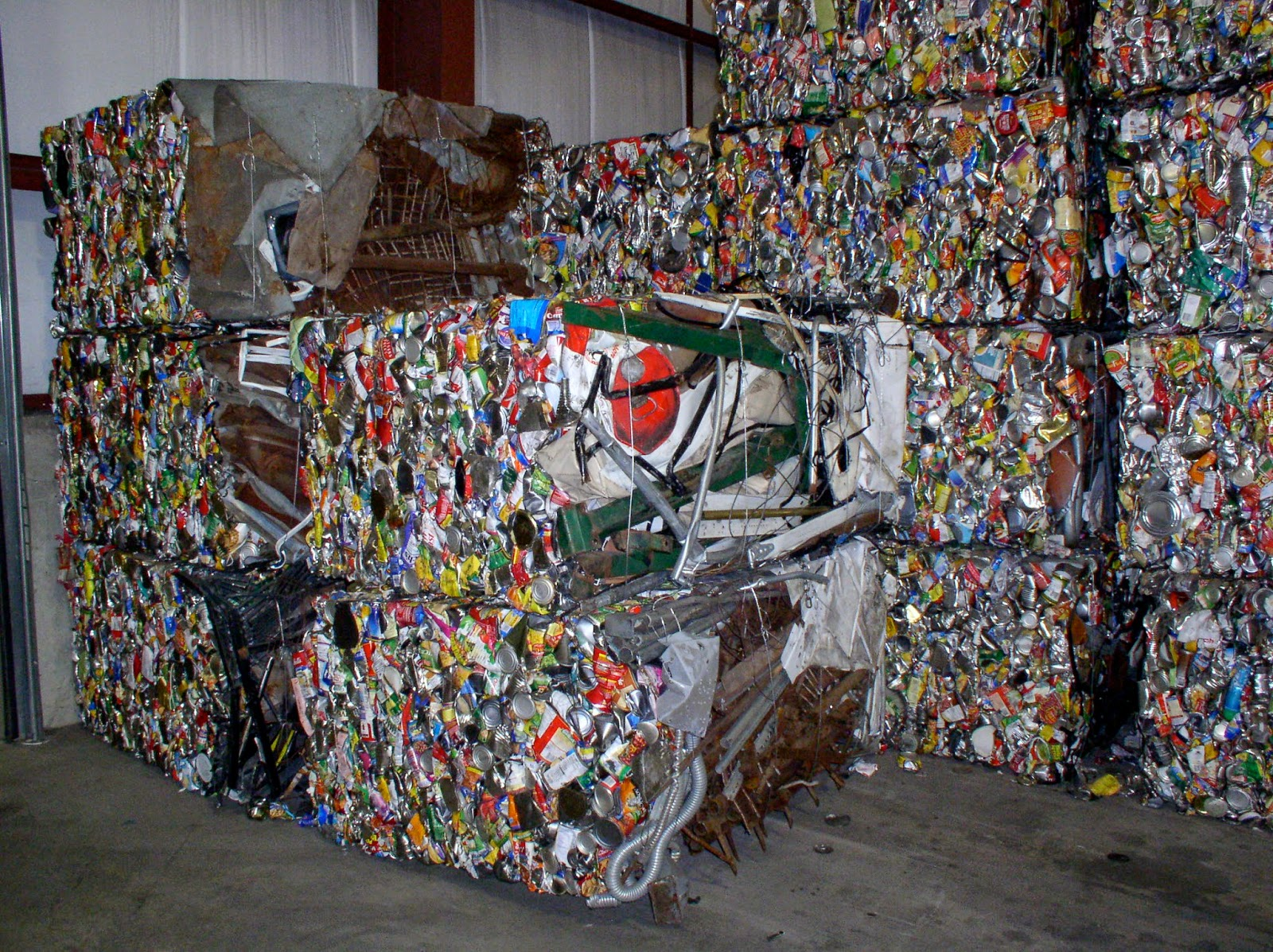 Emerging Trend - The Shift Toward Single-Stream Recycling