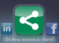 Button Sharing Widget