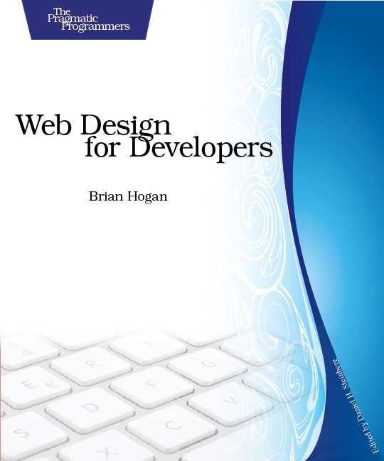 Web Design for Developers : Download free pdf  http://freecomputerbooksforyou.blogspot.com/