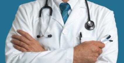 لماذا يرتدى الاطباء البالطو لونه