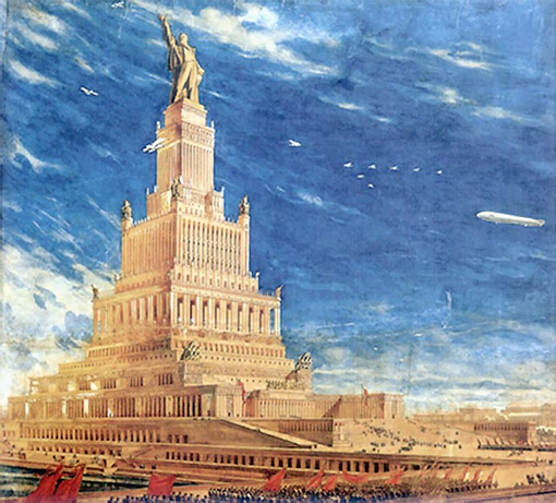 Palace of Soviets
