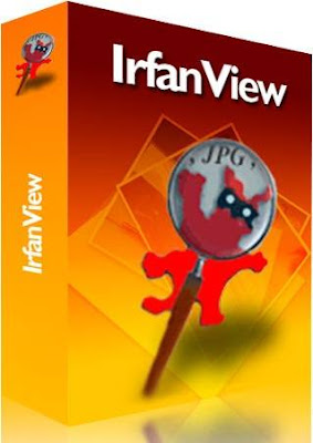 IrfanView Latest Cover box