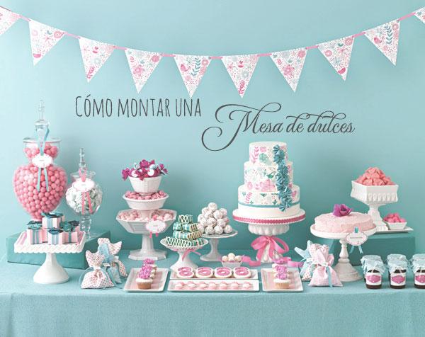 Ideas para la boda civil foro organizar una boda - Como organizar una mesa dulce ...