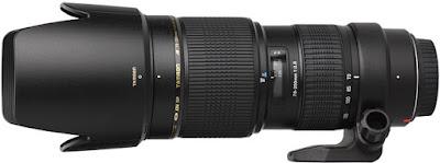 lensa DSLR 70-200mm