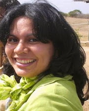 Emma Corina Salazar