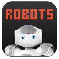 FREE iTunes App Robots