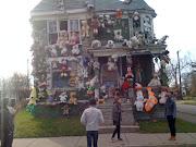 La casa de Mimosín