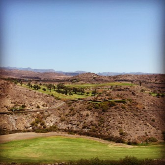 Salobre Golf, Gran Canaria