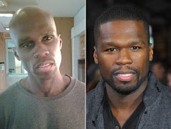 the crying Freeman 50 Cent