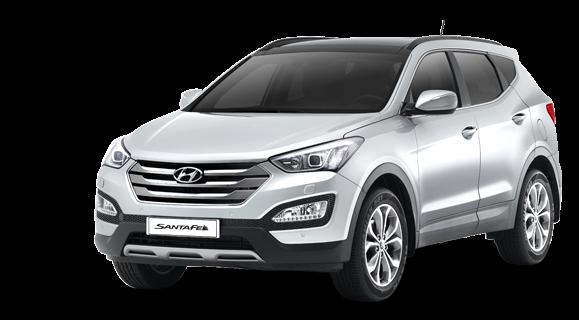 Xe Hyundai Santafe Bản Đặc Biệt 2014,Hyundai Santafe Bản Full 2014