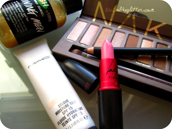 Monthly Favourites - March.