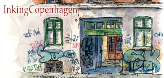 InkingCopenhagen
