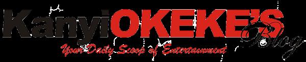 Kanyi Okeke's Blog