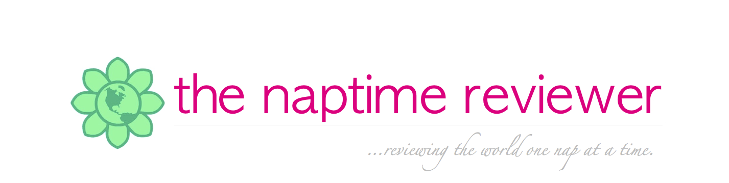 The NapTime Reviewer .:: Travel . Fashion . Baby . Kids . DIY . Parties and more! ::.