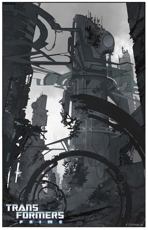 Concept Art et Storyboard (officiel) de TF Prime et Robots In Disguise 2%2BCYBERTRON%2BPOST%2BCIVIL%2BWAR%2BBLOG