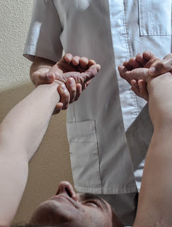 Kinesiologia. Osteopatia visceral Alicante. Fernando Alvarez