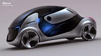 Apple Cars
