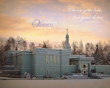 Anchorage, Alaska Temple