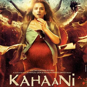 Kahaani (2012) - Hindi Movie