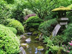 Gone Gardening: How to Make a Japanese Garden