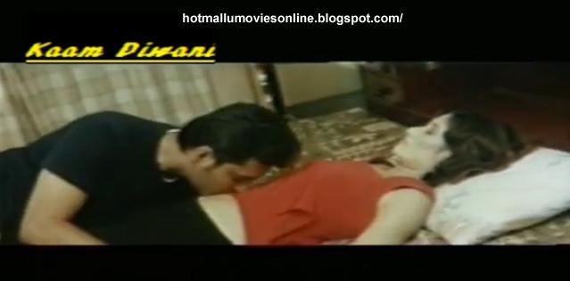 Hot Hindi B-Grade Movie Kaam Diwani Watch Online