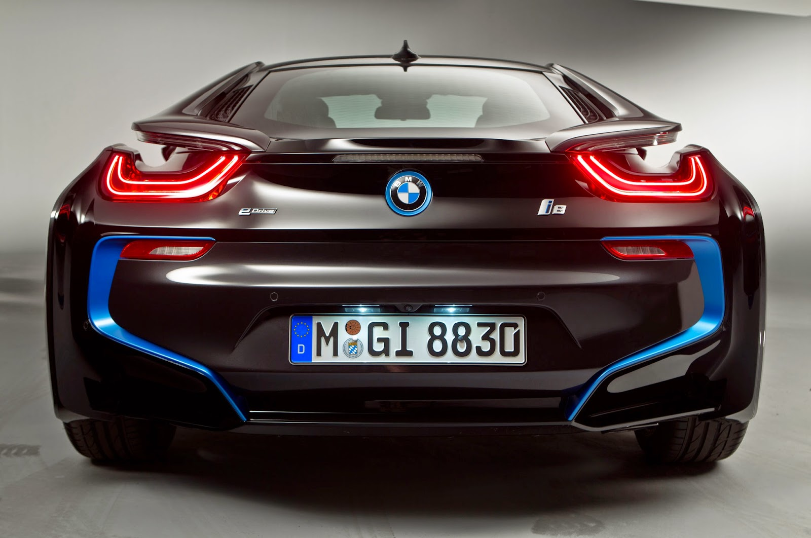Bmw New Car >> Car News 2014: BWM is