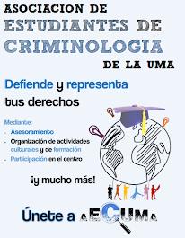 Asociación de Estudiantes de Criminología de la UMA