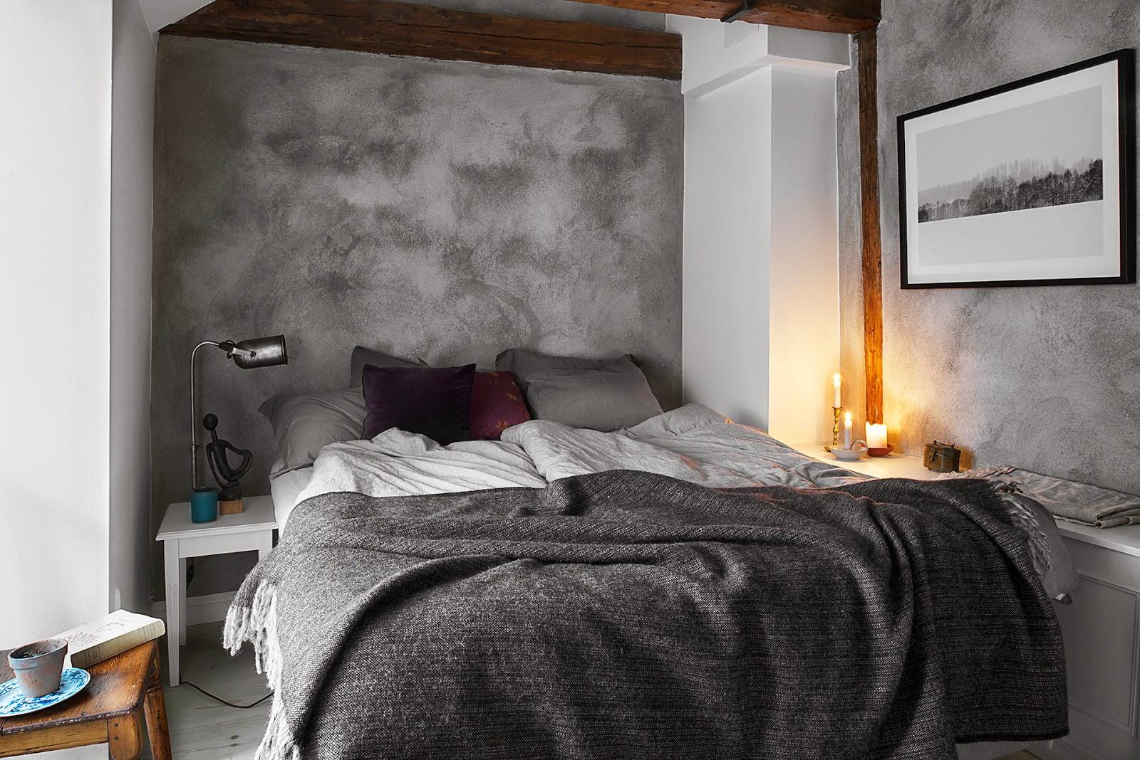 Creative ordinette neutrals in the bedroom colori for Arredamento stanza da letto
