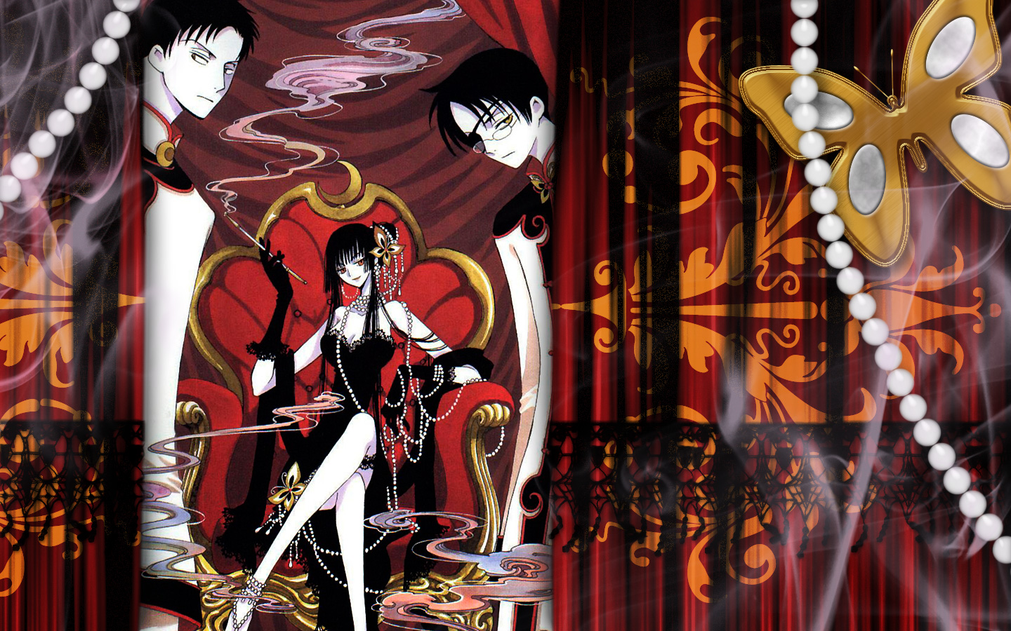 Download image Xxxholic PC, Android, iPhone and iPad. Wallpapers and