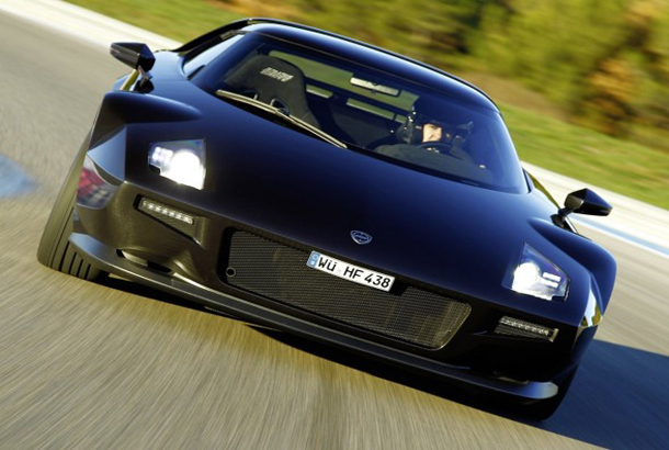Lancia Stratos Concept Review Car News And Show