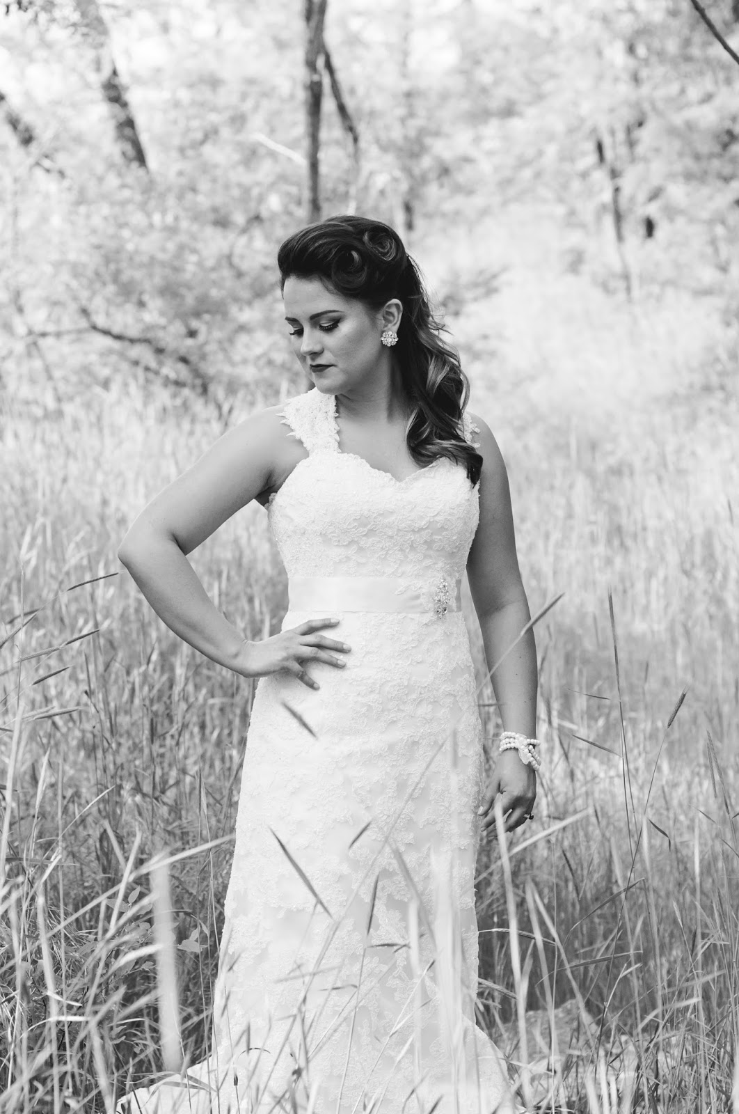 Utah Wedding and Bridan Photographer Heather Luczak