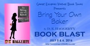 D.E. Haggerty