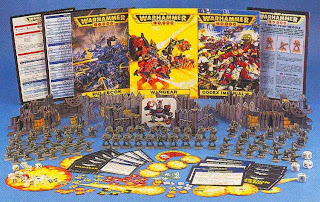 Warhammer 40,000 2nd Edition Boxed Set (1993)