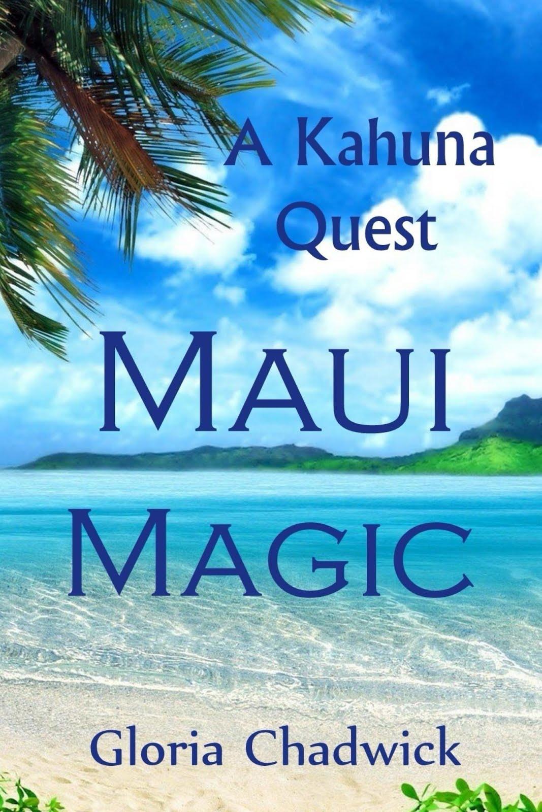 Maui Magic ~ Kahuna Quest