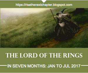 Lord of the Rings in Seven Months