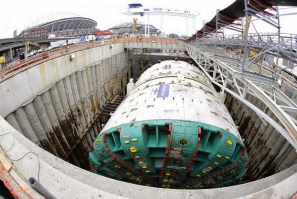 Ontario-geofish: Seattle and Vancouver - Spectacular Engineering ...